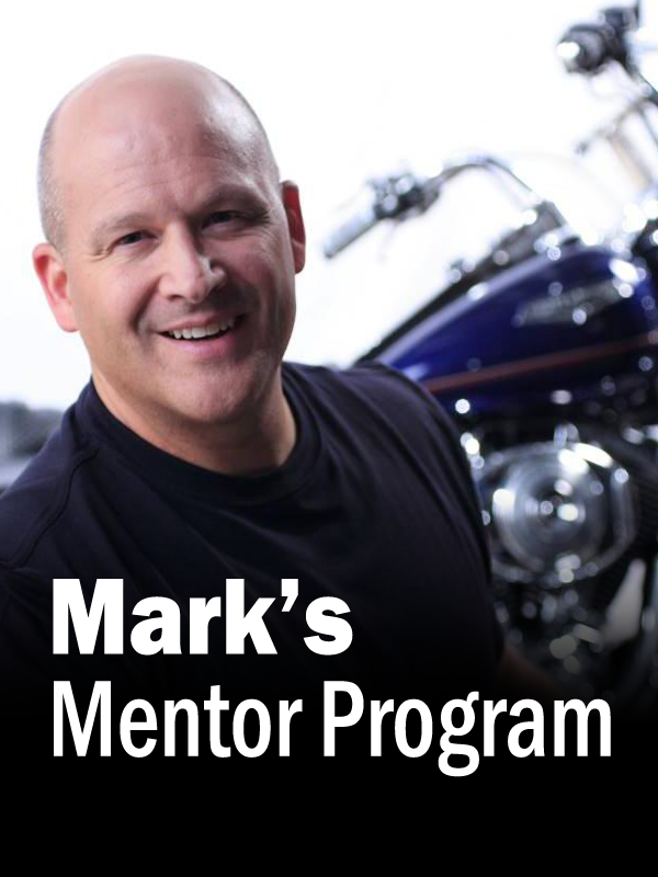 Mark's Mentor Programs